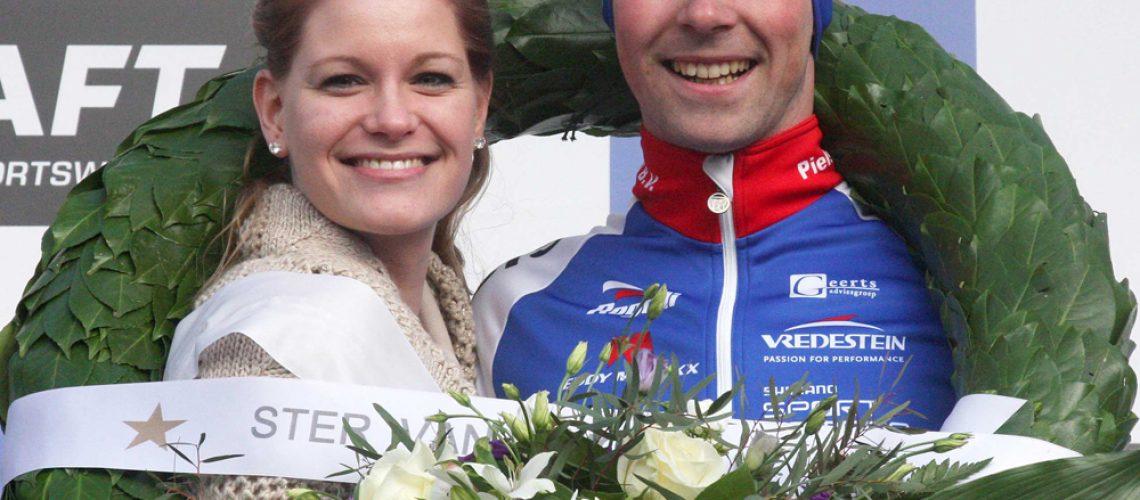 Leonie was eerder dit jaar miss bij de door Elmar Reinders gewonnen Craft Ster van Zwolle